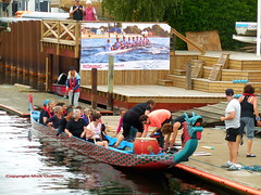 Copenhagen Chinese Dragon boat fun for baby boomers generation (sms88aec) Tags: copenhagen dragon boat fun for baby boomers generation chinese