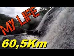 MY LIFE - Rolê até a Cachoeira de Itamarati de Minas - 60,5Km - GoPro Hero 5 - Scott Spark (portalminas) Tags: my life rolê até cachoeira de itamarati minas 60 5km gopro hero 5 scott spark