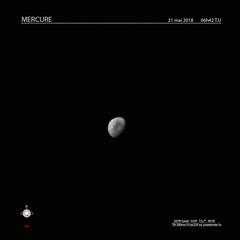mercure (astrophoto16) Tags: planetaire planete planetary asi224mc zwo astrophoto astronomy astrophotographie astronomie telescope 300mm