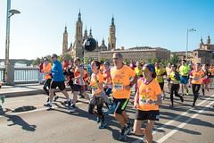 2018-05-13 08.36.03 (Atrapa tu foto) Tags: 2018 españa saragossa spain zaragoza aragon carrera city ciudad corredores gente maraton people race runners running es