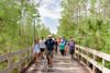 FGCU Food Forest University Colloquium 2018-8 (FGCU | University Marketing & Communications) Tags: fgcu summer2018 campustrail sustainability foodforest students fgcunature colloquium fgcunaturalist naturetrial education garden plants boardwalk