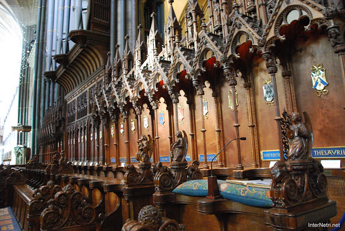 Солсберійський собор, Англія InterNetri United Kingdom 435