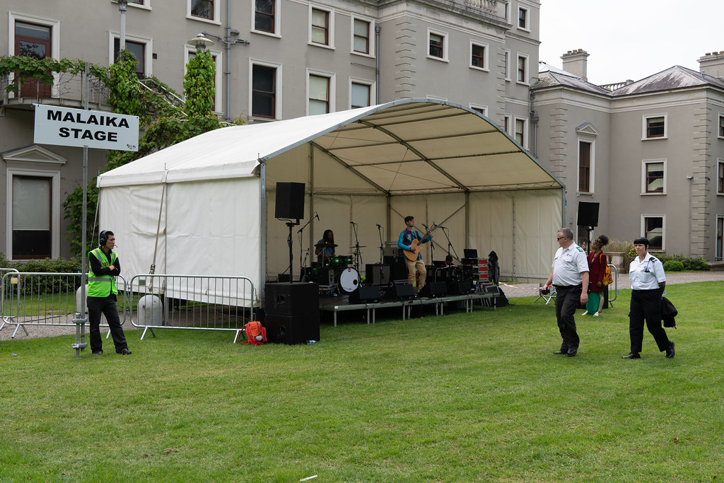 AFRICA DAY 2018 IN DUBLIN [FARMLEIGH HOUSE IN PHOENIX PARK]-140645