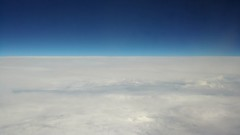 Above the Clouds (jimmywayne) Tags: pit atl airplane flight swa clouds