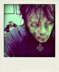 Zombies Among Us (jivethunders) Tags: zombie