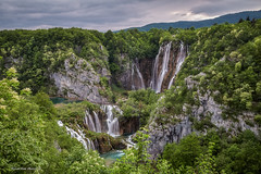 Plitvička jezera u proljeće 2018. (10) Veliki slap (MountMan Photo) Tags: nacionalnipark nationalpark plitvičkajezera plitvicelakes ličkosenjska croatia landscape voda water slap waterfall