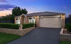 3 Maple Grove, Kellyville Ridge NSW
