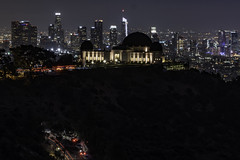 AGQ-20180513-0002 (AGQue) Tags: 2018 ca california gmt0800pacificstandardtimezone griffithobservatory griffithparkobservatory ilce6500 lac longexposurephotography losangeles losangelescounty may nightphotography northamerica photography sel2470z sony spring usa unitedstates variotessartfe2470mmf4zaoss a6500 observatory us