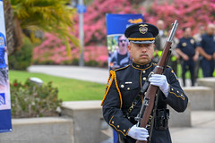 20180529-LETR-LAXKickoff-HonorGuard-JDS_5814 (Special Olympics Southern California) Tags: athletes finalleg flag honorguard lapd lasd lax laxpd letr lawenforcement presentation sheriffsdepartment specialolympics specialolympicssoutherncalifornia torchrun