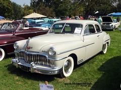 1949 DeSoto Custom Club Coupe (JCarnutz) Tags: 1949 desoto custom orphancarshow riversidepark ypsilanti