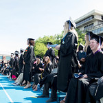 "<b>Commencement 2018</b><br/> Luther College Commencement Ceremony. Class of 2018. May 27, 2018. Photo by Annika Vande Krol '19<a href=""//farm2.static.flickr.com/1758/42460099211_0ed19d6c2e_o.jpg"" title=""High res"">∝</a>"