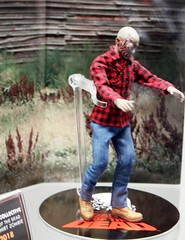 2017-Walking Dead Action Figure at SDCC-01 (David Cummings62) Tags: sandiego ca calif california comiccon con david dave cummings 2017 imagecomics actionfigures walkingdead amc tvseries zombies
