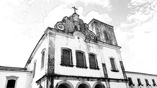 São Cristóvão - explore