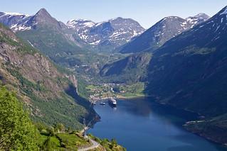 Scenic Road 63, Norway