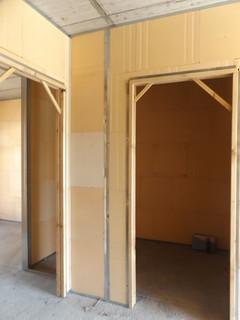 Edificación 14 Viv. adosadas, en Sopelana, Sector Bareño.
