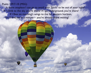 Psalm 139.7-10