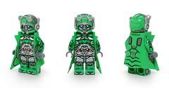 "LEGO the movie "" TRANSFORMERS "" (gkdldis1201) Tags: lego moc diorama minifigure minifigures minifig minifigs mini figure creation custom movie transformer transformers"