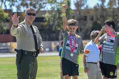 20180609-SG-Day1-LETR-Awards-JDS_7687 (Special Olympics Southern California) Tags: avp albertsons basketball bocce csulb ktla5 longbeachstate openingceremony pavilions specialolympicssoutherncalifornia swimming trackandfield volunteers vons flagfootball summergames