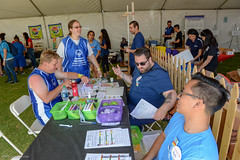 20180609-SG-Day1-Healthy-Athletes-JDS_4804 (Special Olympics Southern California) Tags: avp albertsons basketball bocce csulb ktla5 longbeachstate openingceremony pavilions specialolympicssoutherncalifornia swimming trackandfield volunteers vons flagfootball summergames