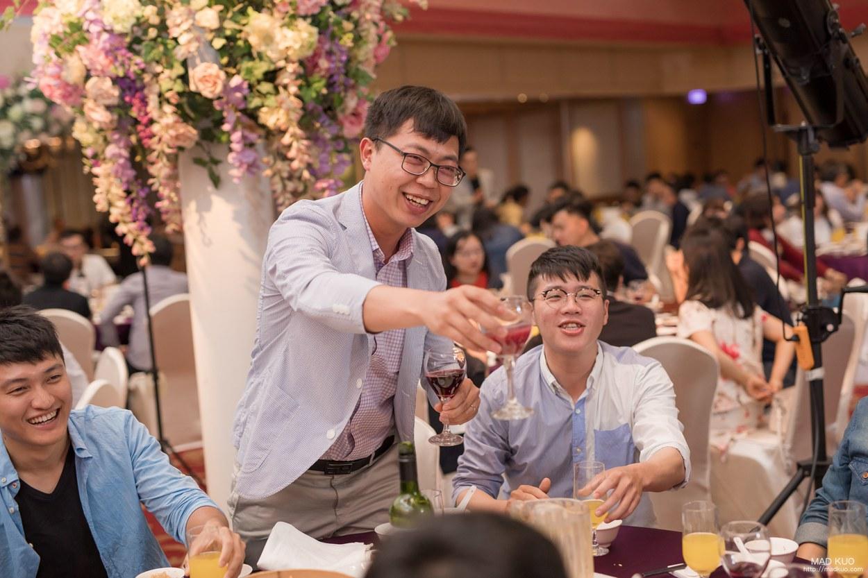 台北婚攝推薦,新莊翰品婚攝