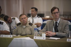 FA_Hum 2016 (PDC Global) Tags: 2016 fahum todd bosse military pdc arsouth fuerzasaliadashumanitarias honduras tegucigalpa usarmysouth management collaborate collaboration meeting decisions discussion senior decision makers executives exchange collaborating partnership plans planning problemsolving solvingproblems fuerzas aliadashumanitarias leader leaders leadership executive officer commander