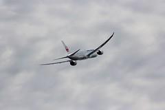B787 JA865J London Heathrow 11.06.18-2 (jonf45 - 4 million views -Thank you) Tags: london heathrow airport egll lhr airliner civil aircraft jet plane flight b789 789 boeing 787 b787 dreamliner japan airlines 7879 ja865j