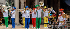Mixitup 2017 (bua2009) Tags: buschgardens mixitup drum bugle realmusic corps theoldcountry williamsburg sanmarco marching flags saber drumcorps