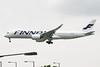 FINNAIR A350-900XWB OH-LWC 001 (A.S. Kevin N.V.M.M. Chung) Tags: aviation aircraft aeroplane airport plane spotting landing hkg airbus