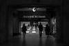 To The Trains (jameshouse473) Tags: cnw chicago northwestern passenger commuter monochrome ogilve station train railway railroad