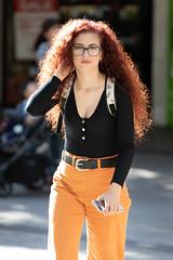 Red Highlights (Fishyone1) Tags: brisbanecity queensland australia au redhead ginger