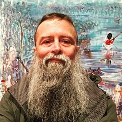 #Beardo (Rantz) Tags: rantz mobilography 365 roger doesanyonereadtagsanymore canberra australiancapitalterritory beardo selfportrait ofme beardsareawesome self selfie