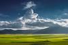Castelluccio di Norcia (emanuelezallocco) Tags: castelluccio norcia fioritura sibillini umbria italia paesaggio