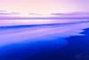 Irisee! (Katja van der Kwast) Tags: 2018 sea zee blue blauw strand beach sunset zonsondergang reflectie reflection longexposure light licht zon sun maasvlakte nederland thenetherlands sky water ocean
