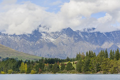lago Te Anau. (Victoria.....a secas.) Tags: nuevazelanda lago lake