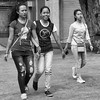 Filipina (Beegee49) Tags: young ladies smiling laughing filipina bacolod city philippines