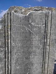 Antoninus (marco_albcs) Tags: tunisia tunisie dougga thuga tugga archeology archaelogical archeological ruin ruins roman romanruins romanas northafrica afriquedunord