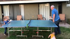 "Paul and Grandpa Play Ping Pong • <a style=""font-size:0.8em;"" href=""http://www.flickr.com/photos/109120354@N07/27567691997/"" target=""_blank"">View on Flickr</a>"