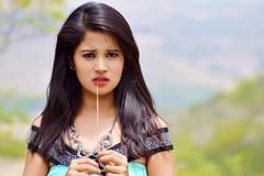 South Indian Actress Anusha Rai Photos Set-1 (25)