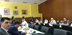 Skupština DEN-a 2018 na Ekonomskom fakultetu u Nišu