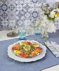 ensalada-de-arroz- (Frabisa) Tags: recetas cocinacasera cocinasaludable ensalada arroz salmon aguacate vinagreta recipes homemadecooking healthycuisine salad rice avocado vinaigrette
