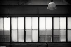 old.windows (fhenkemeyer) Tags: lamp light huntenkunst netherlands ulft dirty old hww windows