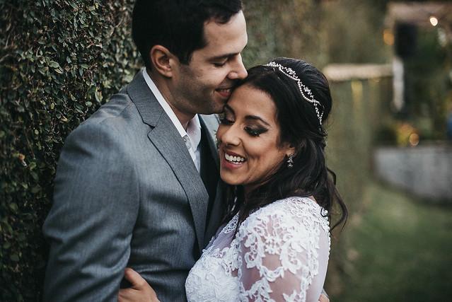 Casamento - Rafaela + Daniel