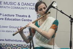 Faiths in Tune (2018) 40 - Kirtan London (KM's Live Music shots) Tags: worldmusic canada vaisnavism hindukirtan kirtanlondon bansuri indianbambooflute flute faithsintune britishmuseum