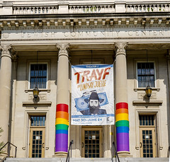 2018.06.08 Capital Pride People and Places with Sony A7 III, Washington, DC USA 02871