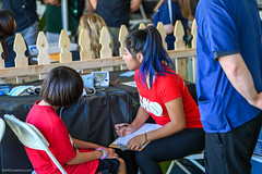 20180610-SG-Day2-HealthyAthletes-JDS_9310 (Special Olympics Southern California) Tags: basketball bocce csulb festival healthyathletes longbeachstate pancakebreakfast specialolympicssoutherncalifornia swimming trackandfield volunteers summergames