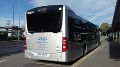 (Groupe Lacroix) Hourtoule réseau Plaine de Versailles Mercedes Citaro C2 DE-109-XT (78) n°H303 (couvrat.sylvain) Tags: groupe lacroix hourtoule plaine de versailles mercedesbenz mercedes citaro c2 o 530 o530 bus autobus plaisir