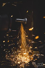 165/365 - Sparks