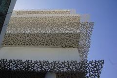 2018-06-FL-191088 (acme london) Tags: 2018 antoniocitterio balcony bulgari dubai facade hotel hotelresort meraas pattern precastconcrete shading uae