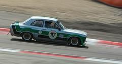 Escort boy (NaPCo74) Tags: gpao grand prix de lage dor age or peter auto dijon prenois france bourgogne classic historic racing race car canon eos 700d ford escort rs 1600 speed motion