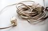 20180613-082 (sulamith.sallmann) Tags: technik elektrik elektrisch kabel leitungen stecker stromkabel verlängerungskabel sulamithsallmann